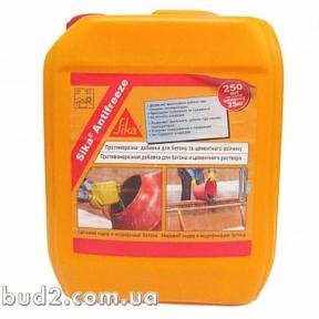 Пластификатор Сика (Sika) AntiFreez 10 кг