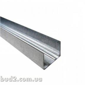 Профиль Премиум UD-27, 4 м (0,55 мм)