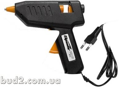 Пистолет клеевой 11 мм 80VV-220V Sparta 930305