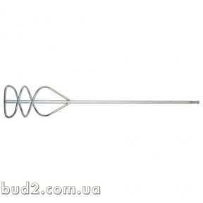 Миксер для сухих смесей 100 мм (84813)