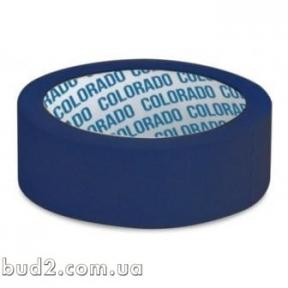 Лента малярная 50ммх20м СИНЯЯ Colorado (10-079)