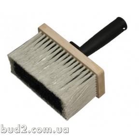 Кисть-макловица пластиковая ручка 70х150 мм (840889)