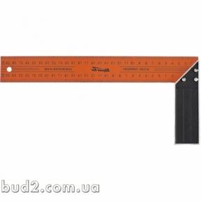 Уголок строительный металлический 300мм( 323445)