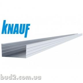 Профиль KNAUF CD-60x27, 3 м (0,60 мм)