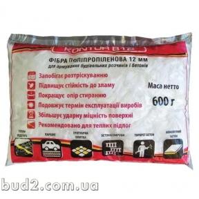 Фибра PPM-12 0,6 кг