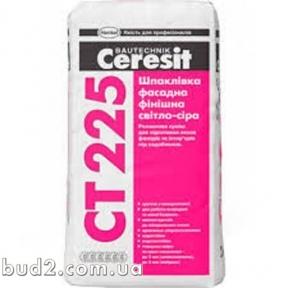 Шпаклевка Ceresit (Церезит)  СТ-225 финиш (25кг)