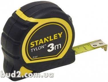 Рулетка Tylon 3мх12,7мм Стэнли (0-30-687)