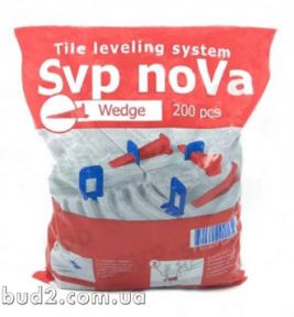 СВП клин SVP-nova 1мм (200шт)