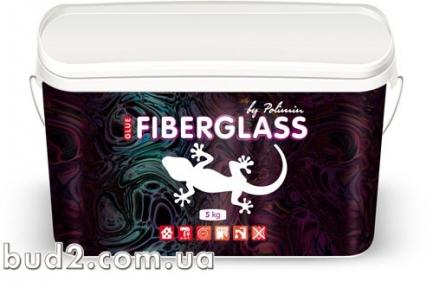 Клей для стеклохолста Полимин Фиберглас (5кг)