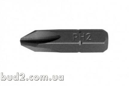 Бита титан РН2х25 (11330)