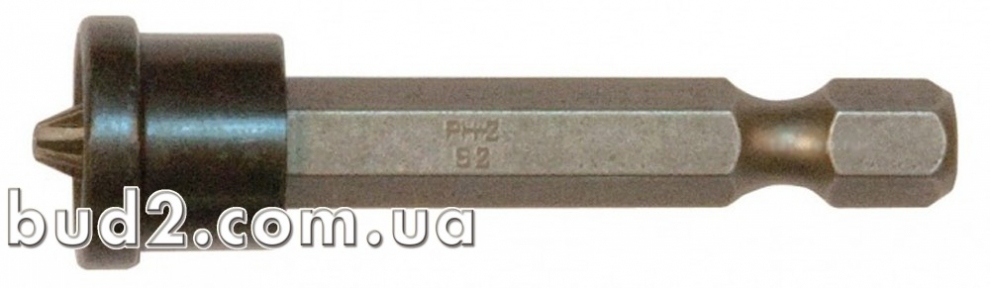 Бита с ограничителем РН2 х 50мм (11461)