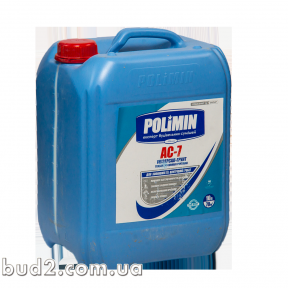 Грунтовка АС-7 Полимин (Polimin) 5 л