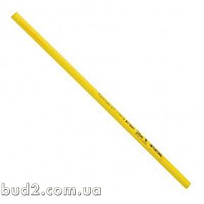 Карандаш для стекла желтые 240мм  (1п-12шт)