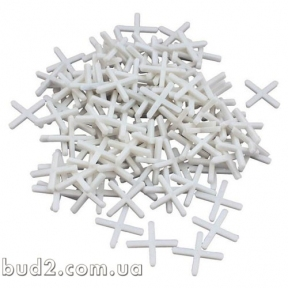 Крестики для глазурованых плиток 2мм 120шт