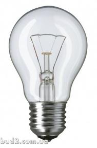 Лампа Б 240-100Вт-3 К 55 Е27