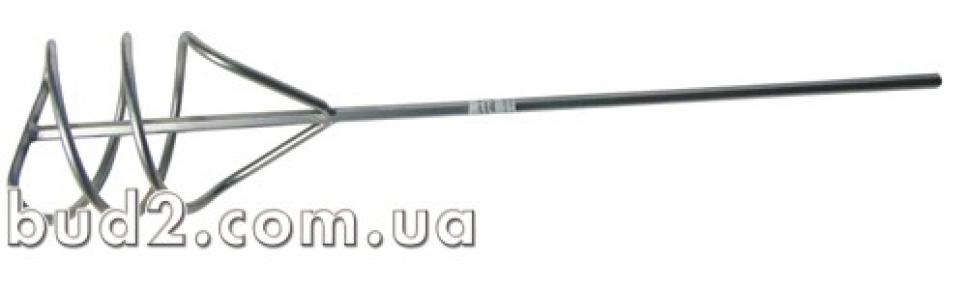 Миксер для сухих смесей 80 мм (84810)