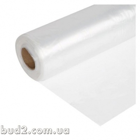 Пленка белая 1,5 м, 80 мк,100 м