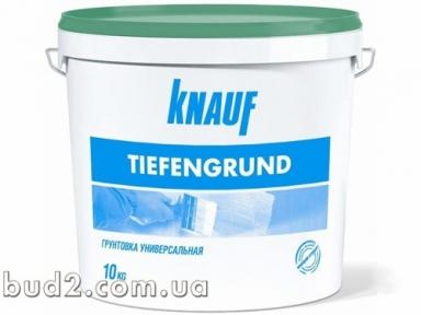 Грунтовка KNAUF (КНАУФ) Тифенгрунт 10кг