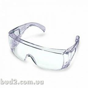 Очки защитные (прозрачные) 8915500