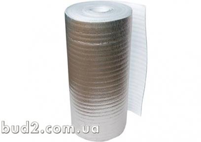 Подложка метализированная 5мм (50м)