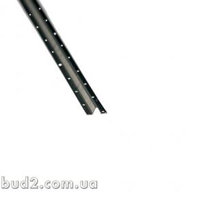 Рейка маячная (маяк) 6х2,5м (0,30 мм)