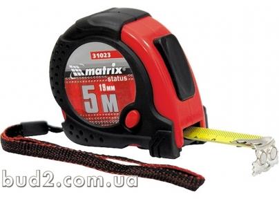 Рулетка MTX супер-магнит 5мх19мм (310239)