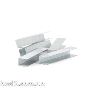 Скобы MTX 6мм, 1000шт(411169)