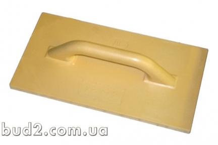 Терка полиуретановая 180х320 мм (88630)