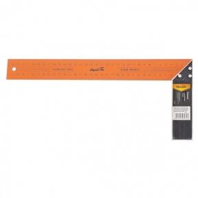 Уголок строительный металлический 350мм(323465)