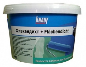 Мастика KNAUF Hydro Flex, 5 кг