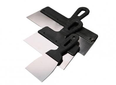 Шпатель с пласт. ручкой 080 мм( 8543300 )