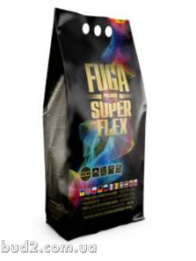 Затирка POLIMIN Superflex кофейная(2 кг)