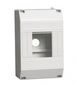 Коробка под автоматы S3-4 наружн. без крышки