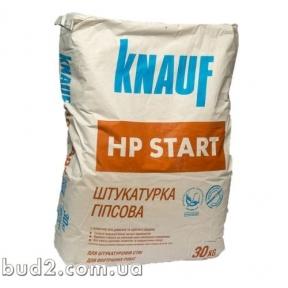 Штукатурка KNAUF (КНАУФ) НР-старт (30кг)