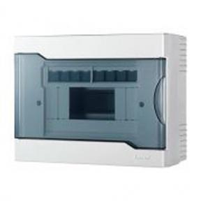 Коробка под автоматы RH-8 внутр. с крышкой