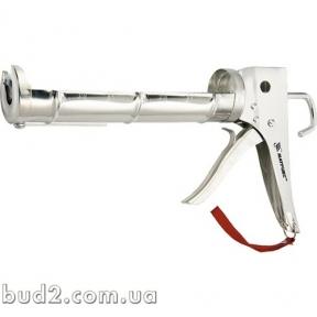 Пистолет для герметика полуоткрытый ( 886409 )