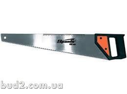 Ножовка по дереву, 3-я заточка 450мм, Sparta 232335