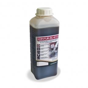 Пластификатор для бетона Контур-СУ-610 (1л.)