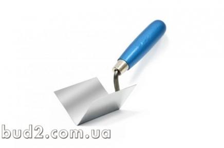 Уголок штукатурный внутренний нерж. (06-405)