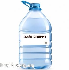 Уайт-спирит 4л (2,8 кг)