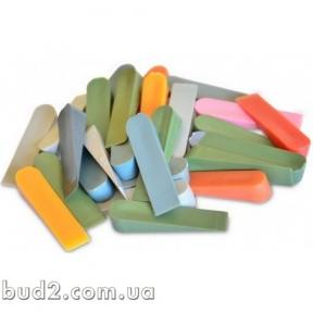 Клинья ФАВОРИТ пластмассовые, маленькие, уп.100шт