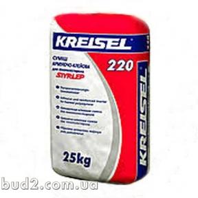 Смесь защита ППС Kreisel (Крайзель) - 220 (25кг)
