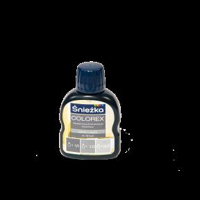 Колорекс №50-темно-синий(0,1л)
