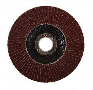 Круг лепестковый торцевой 125мм Р40 (740429)