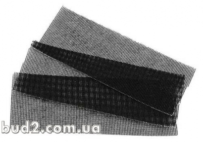 Сетка затирочная 115ммх280мм Р120