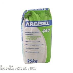 Стяжка цементная Kreisel (Крайзель)  440 (25кг)
