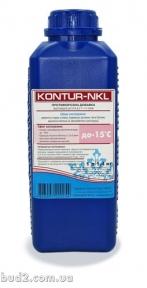 Пластификатор противоморозный Контур-НКЛ (1л.)