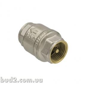 Обратный клапан RAFTEC KL01 хол. dn15 1/2