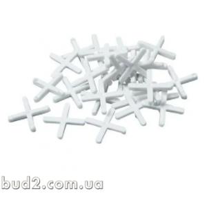 Крестики ФАВОРИТ для глазурованных плиток 1,0 мм 150шт